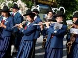 Mariä Himmelfahrt – Prozession und Frühschoppenkonzert