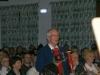 Siegfried Köll - 1. Ehrenring-Träger der Gemeinde Mieming