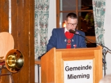 Frühjahrskonzert 2015 Musikkapelle Mieming