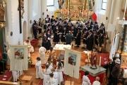 Herz-Jesu-Sonntag 2017 in Barwies