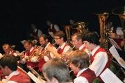 Musikkapelle Mieming im Dorfbuch