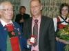 Siegfried Köll ist 1. Ehrenring-Träger der Gemeinde Mieming