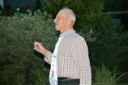 Standl Siegfried Plattner zum 70er