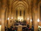 Weihnachtskonzert der Musikkapelle 2014